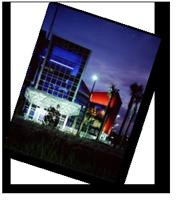 Orange County Medical Center, National Gypsum Client
